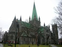 Нидаросский собор