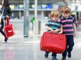 Путешествия с детьми за границу