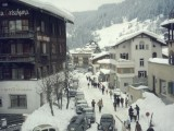 Швейцарский Церматт снова завалило: на курорте ждут лавин