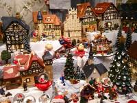 Праздник приближается: в Вене засияли рождественские огни и заработали ярмарки