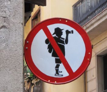 Важно! Выяснилось, куда не пустят туристов после поездок в  Китай, Японию, Италию...