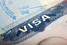 Оформить визу