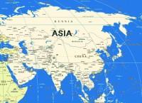 Визы в страны Азии