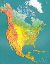 Визы в страны Северной Америки