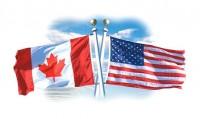 Tуры по США и Канаде